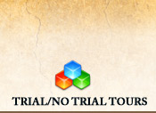 Trial/No Trial Tours